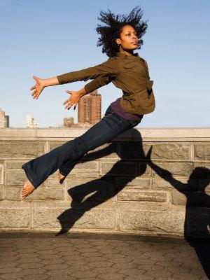 Dance in NY